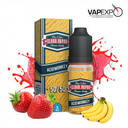 Acid Monkey 10ML - Cloud Vapor