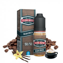 Bean Crush 10ML - Cloud Vapor