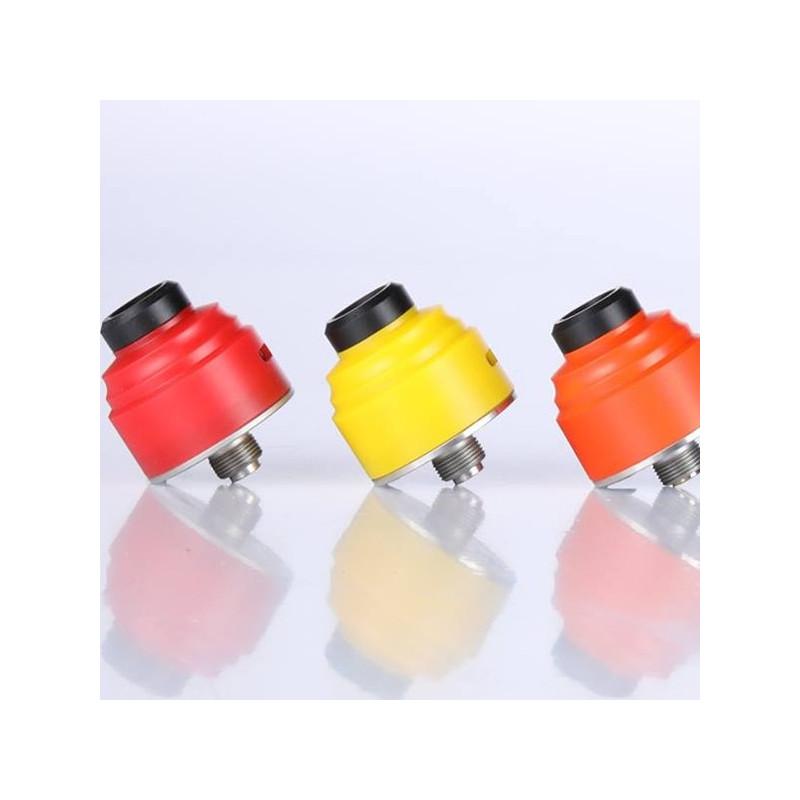 Caps pour GR1 - Gas Mods