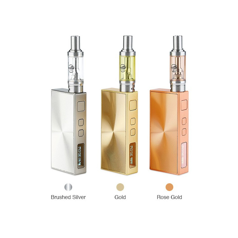 Kit Basal + GS Basal 1500mAh - Eleaf