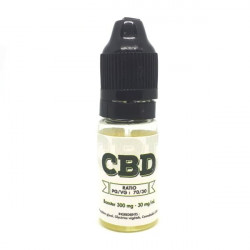 Booster CBD 300MG 10ML - vape industrie