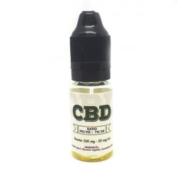 Booster CBD 500MG 10ML - vape industrie