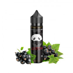 Panda - Bloody Blackcurrant 50ML - Cloud Cartel Inc.