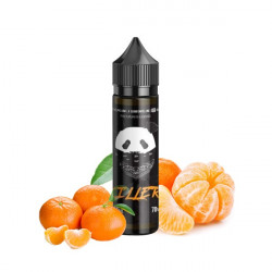 Panda - Orange Killer 50ML - Cloud Cartel Inc.