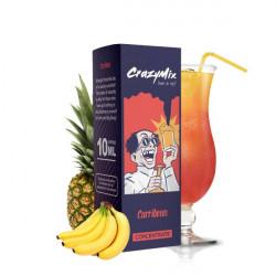 Carribean 10ML - CrazyMix