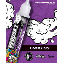 Endless 60ML PERFORMANCE - Medusa