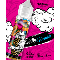 Willy's Wonder 50ML Evolution - Medusa