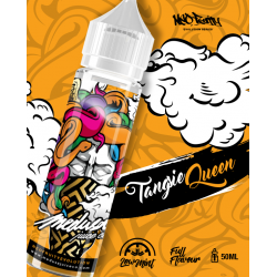Tangie Queen 50ML Evolution - Medusa