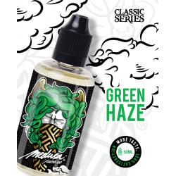 Green Haze 50ML boosté arôme - Medusa