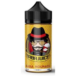 Baba Nounass TPD 200ML - Baba juice