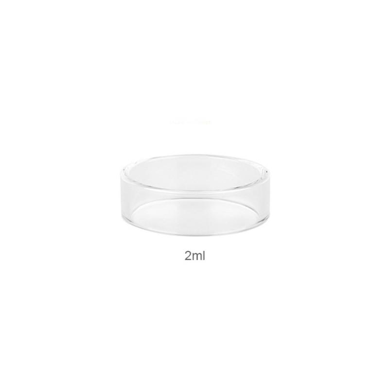 Glass Tube 2ml pour DejaVu RDTA