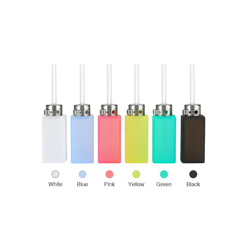 Squonk Bottle Silicone V2 8ml - Arctic Dolphin