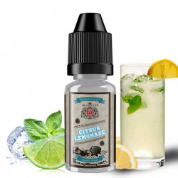Citrus Lemonade Premix Concentre - 77 Flavor