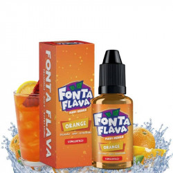 Orange Concentré 30ML - Fonta Flava