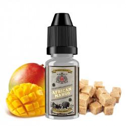 African Mango Premix Concentre - 77 Flavor