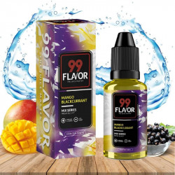 Mango BlackCurrant Premix Concentre - 99 Flavor