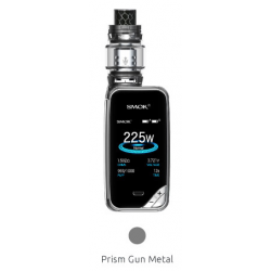 Kit X-Priv TC 225W + TFV12 Prince - Smoktech