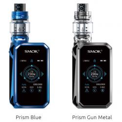 Kit G-Priv 2 230W + TFV12 Prince Luxe Edition - Smoktech