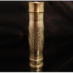 Brass Wolverine Single Mods - Armageddon Mfg
