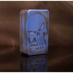 Squonker V3 Edition Fallen Hero Box - Armageddon Mfg