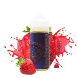Kinetik Labs - Screamberry 100ML - KnK Labs