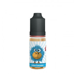 Blue Bird Concentré 10ML - Cloud Vapor