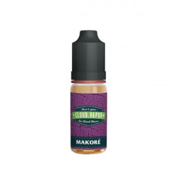 Makoré Concentré 10ML - Cloud Vapor