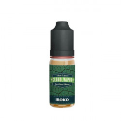 Iroko Concentré 10ML - Cloud Vapor
