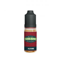 Azobé Concentré 10ML - Cloud Vapor