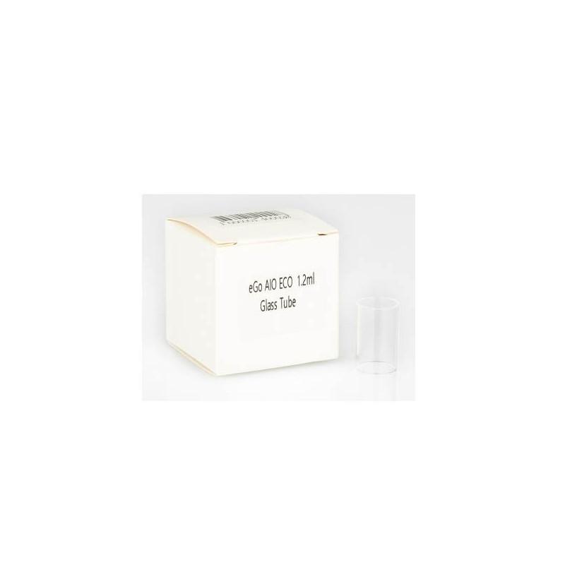 Pyrex pour Exceed D19 et eGo AIO ECO - Joyetech