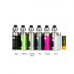 Kit iStick PICO 100W + 21700 4000mAh - Eleaf