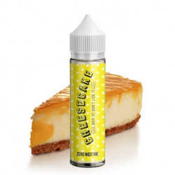 Bakez - CheeseCake 50ML - Cloud Cartel Inc.
