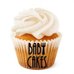 Baby Cakes 100ML - Kinetik