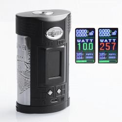 Box GW 257W 20700 TC - Sigelei