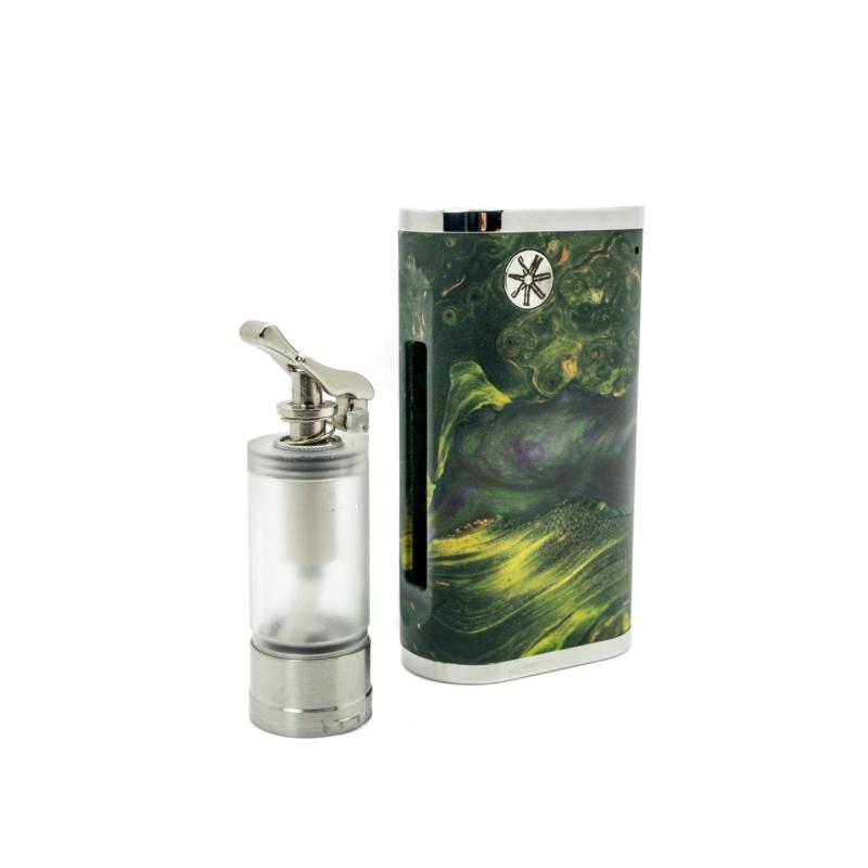 Pumper 18 Squonk - AsMODus