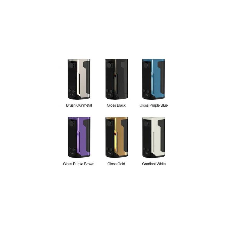 RX Gen 3 Dual Mod - Wismec