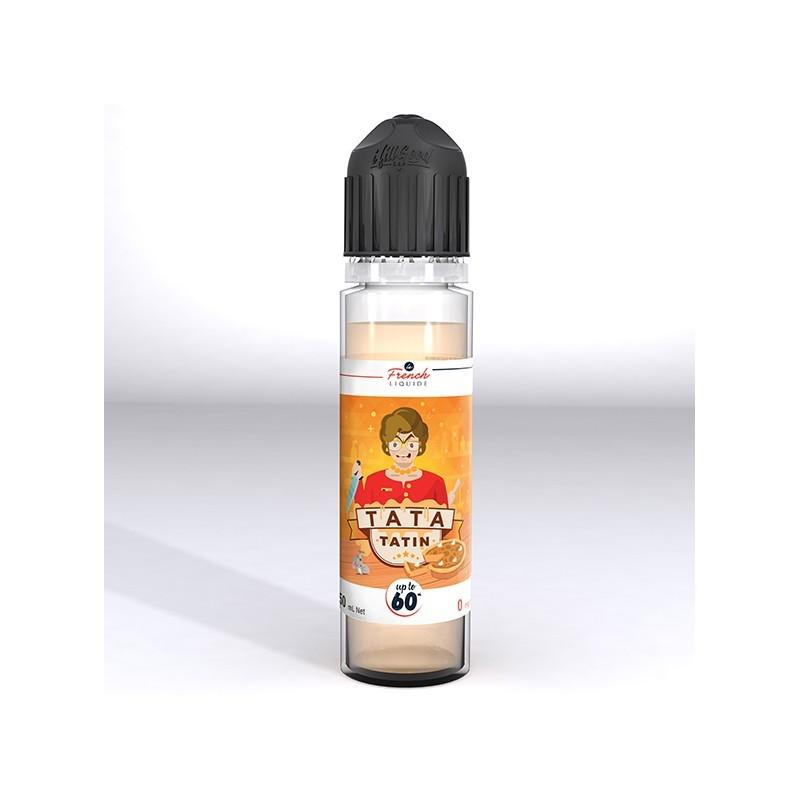 Tata Tatin 40ML - Le French Liquide
