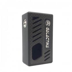 Medusa Box BF Black/Carbon - Galactika