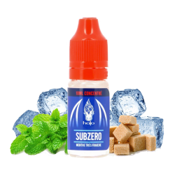 Subzero 10ML EX Concentré - Halo
