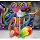 Fruity 50ML - Graf E-juice