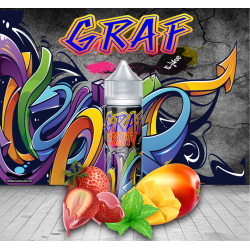 Fruity 50ML - Graf-Juice