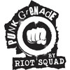 Riot Squad Punk Grenade
